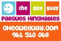 CHEQUEGUAY